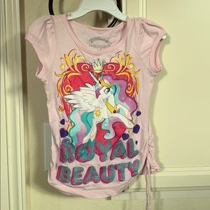My little pony T-shirts